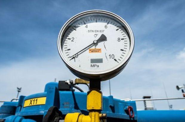 Gazprom: Ukrayna'ya gaz sevkiyatı başladı