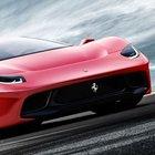 150 liraya Ferrari!