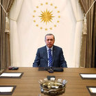 Cumhurbaşkanı Erdoğan'dan şehit ailelerine taziye telgrafı