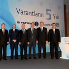 Varantlar Türkiye'de 5 yaşına bastı