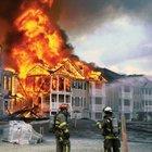 Mısır'da fabrika yangını: 5 ölü, 22 yaralı