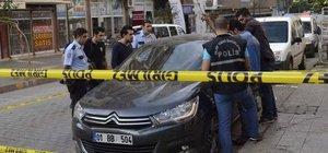 Burhan Çağlar Yücel silahlı saldırıda öldü