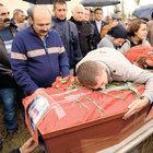 Ankara'daki terör saldırısında hayatını kaybeden 54 kişi uğurlandı