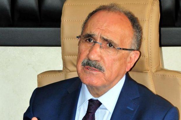 """Beşir Atalay'dan """"çözüm süreci"""" açıklaması"""