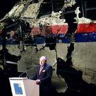 Malezya Havayolları'na ait uçak, Rus füzesiyle düşürülmüş