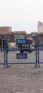 Diyarbakır'ın Sur ilçesi'nde sokağa çıkma yasağı kaldırıldı