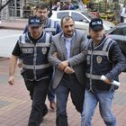 33 yıl  cezası bulunan zanlı yakalandı