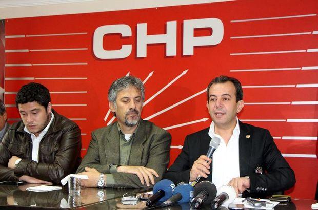 Vali Baruş'tan, CHP Bolu Milletvekili Özcan'a tazminat davası