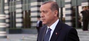 Erdoğan'dan Milli Takım'a tebrik mesajı