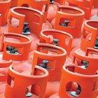Türkiye Petrolleri LPG sektörüne giriyor