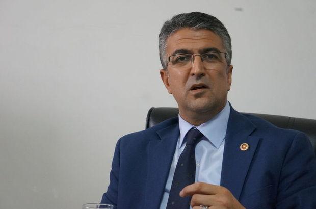 MHP'li vekil: PKK baskı yapıyor!