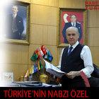 MHP Lideri Devlet Bahçeli, 7 Haziran sonrası ilk röportajını Habertürk TV'ye veriyor