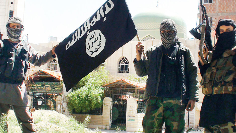 Terörün İslami referansı olur mu?