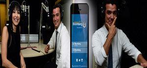Bloomberg HT yayınları Apple ve Play Store'da!
