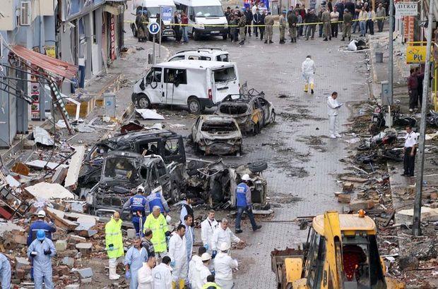 Hatay Reyhanlı'da, MİT patlayan araçların plakalarını önceden bildirmiş
