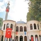 167 yıllık cami yeniden ibadete açıldı