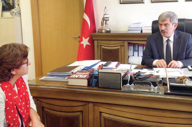 MHP'li Çetin: 'Biz yukarıda el sıkışırsak...'