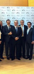 TOBB, Eurochambres'a daimi başkanvekili seçildi