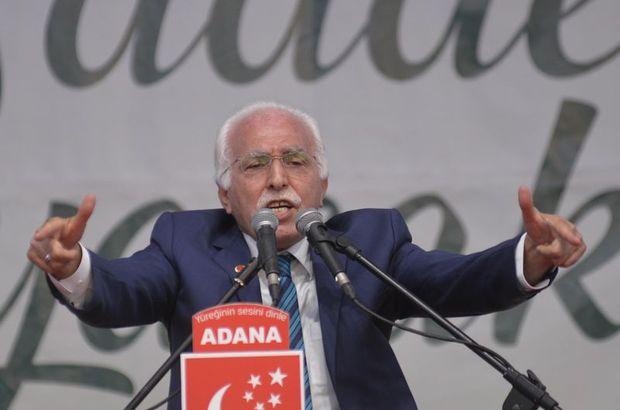 Kamalak: CHP vaatlerimizi kopyaladı