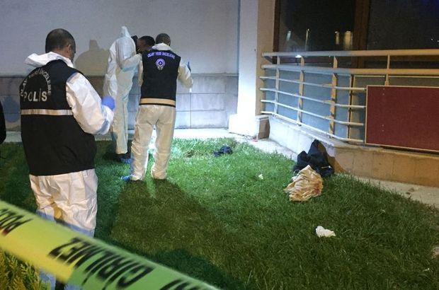 Ankaralı Namık ismiyle tanınan sanatçı Namık Uğurlu, 7. kattan düşerek hayatını kaybetti