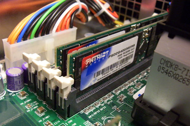 HP ve SanDisk'ten bilgisayarı bin kat hızlandıracak yeni bellek teknolojisi, RAM, SSD