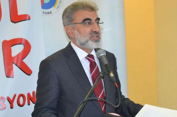 Taner Yıldız: Demirtaş'ı PKK'nın elinden biz koruruz