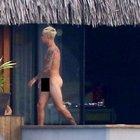 Justin Bieber'ın çıplak fotoğrafları hakkında ilk açıklaması