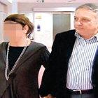 Kocasını ezen kadın müebbet hapisle yargılanıyor