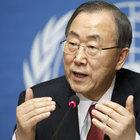 BM Genel Sekreteri Filistin ve İsraillilere seslendi