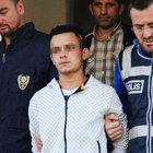 Sahte polis 4 bin lira dolandırdıktan sonra bindiği otobüste yakalandı