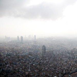 10 Kule, 10 İstanbul