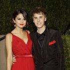 Justin Bieber ve Selena Gomez'den şok düet