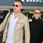 Angelina Jolie-Brad Pitt çifti çocuklarıyla Kamboçya'da!