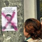 İstanbul Üniversitesinde taciz protestosu