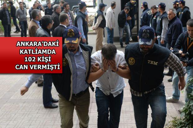 Ankara, IŞİD
