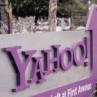 Yahoo'nun karı beklentileri karşılamadı