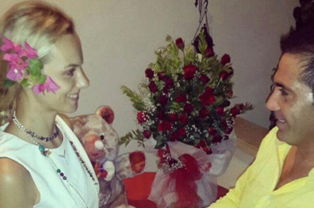 Şebnem Schaefer ve Murat Kadıoğlu'nun düğünü iptal edildi