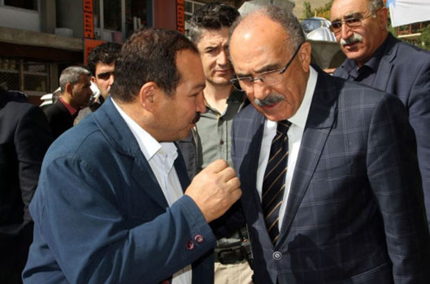 """Beşir Atalay'dan """"seçim güvenliği"""" açıklaması"""