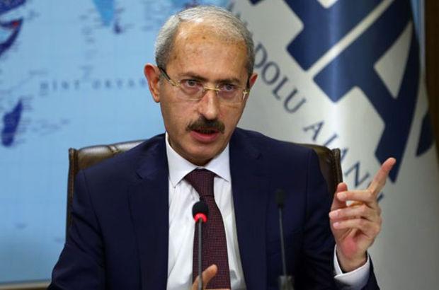 """""""TİB'de yetkiler sınırlandırıldı"""""""
