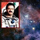 Kocamustafapaşa'da Suriyeli bir kozmonot