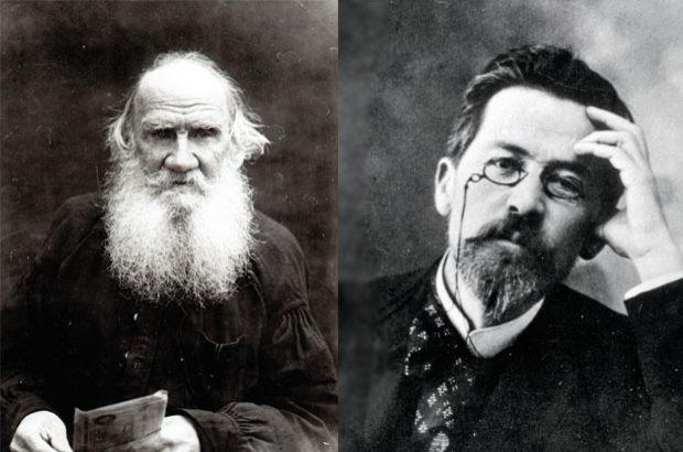 Tolstoy, Dostoyevski, Çehov, Nabokov nereye gittiniz?