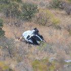 Otomobil 150 metreden uçuruma yuvarlandı, 3 kişi öldü