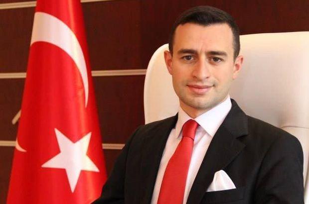 O kaymakamdan PKK açıklaması