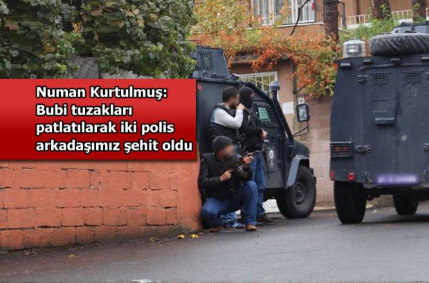 Diyarbakır, IŞİD, operasyon Ahmet YUKUŞ
