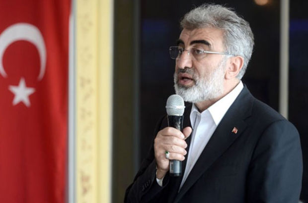 """Taner Yıldız'dan """"koalisyon"""" sinyali"""