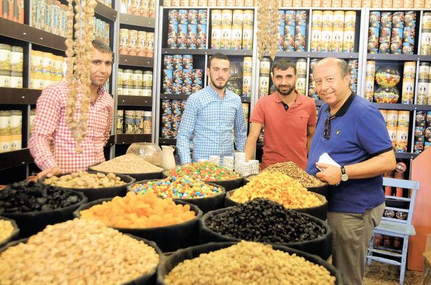 Şanlıurfa ve Mardin'de aşiret oyları önemli