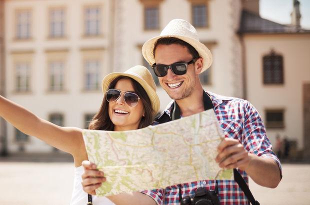 Eylül'de yabancı turist sayısı azaldı