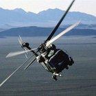 Libya'da helikopter düştü: 14 kişi öldü