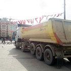 Taksim'e acilen tedbir gerek