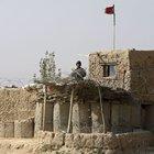 Taliban, Afganistan'da bir ilçeyi ele geçirdi